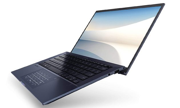 ASUS ExpertBook B9 Thin Light Best Laptop for Veterinary School