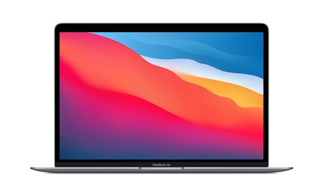 Apple MacBook Air 13 Best Laptop For Content Creators
