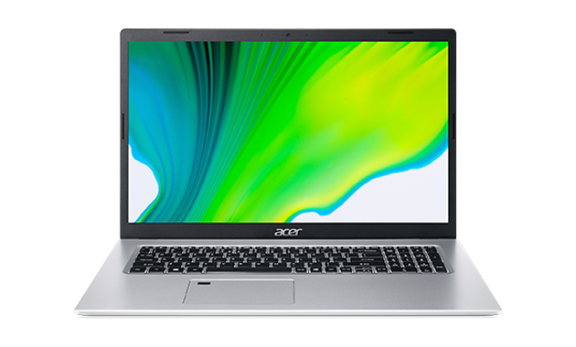 Aspire 5 A517-52G for Photo Editing
