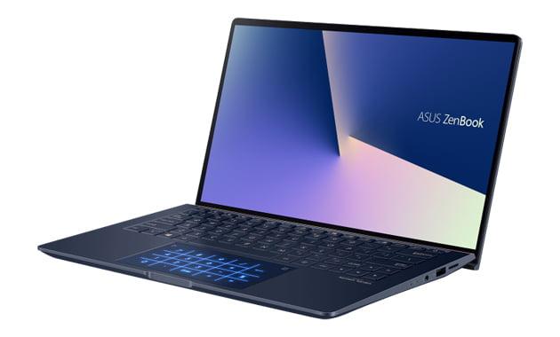 Asus ZenBook 13 Best Laptop For Content Creators