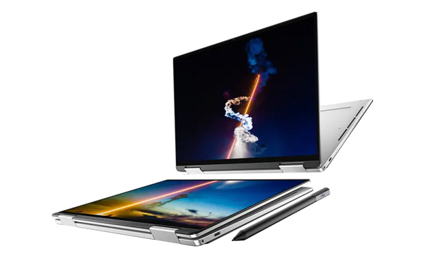 Best Laptop For Photo Editing Dell XPS 13 7390