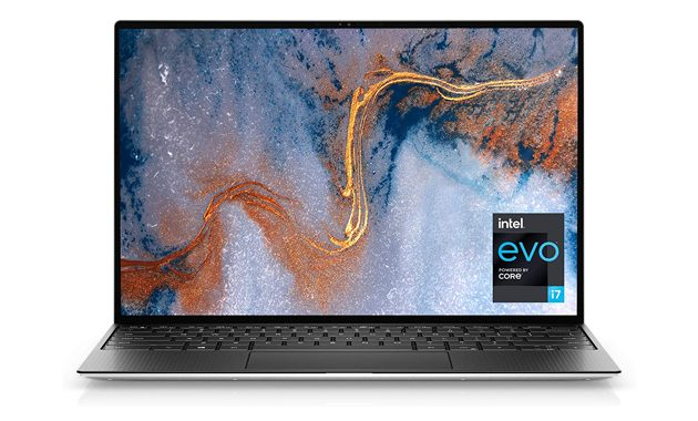 Dell XPS 13 9310 Best Laptop for Veterinary School