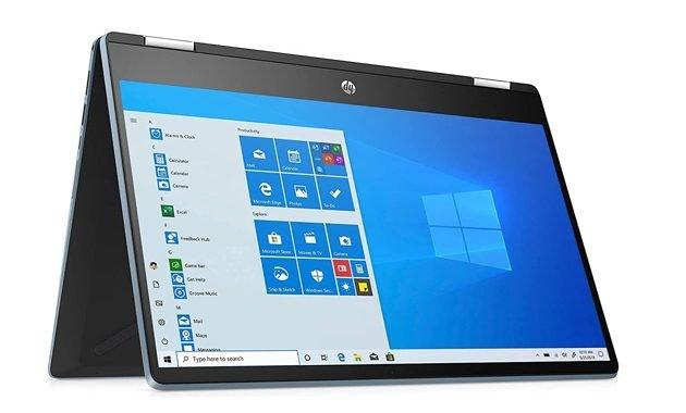 HP Pavilion 14 Best Laptop for Veterinary School