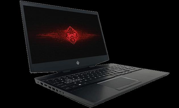 HP OMEN 15 Best Laptop for Ableton