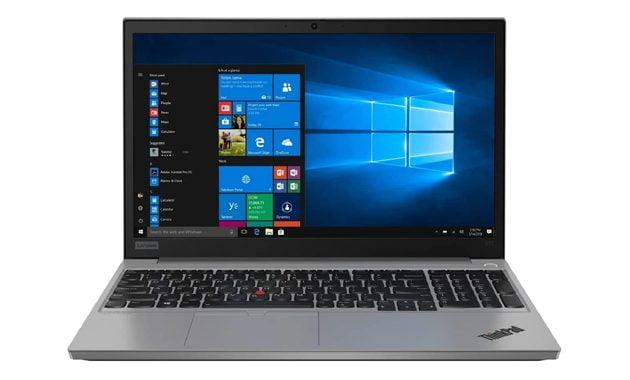 Lenovo ThinkPad E15 Best Laptop for Veterinary School