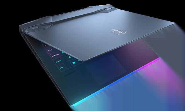 MSI GE66 Raider Best Laptop for Ableton