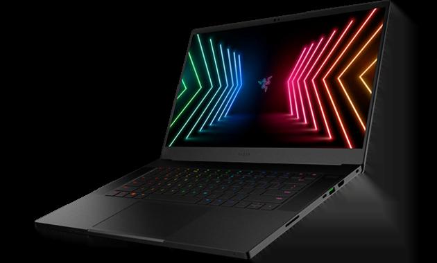 Razer Blade 15 Best Laptop for Ableton